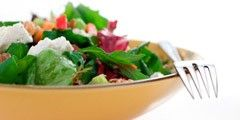 Price List - detox and wellness bowl of fresh salad
